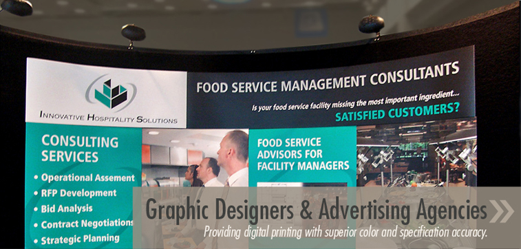 Graphic & Advertising Designers