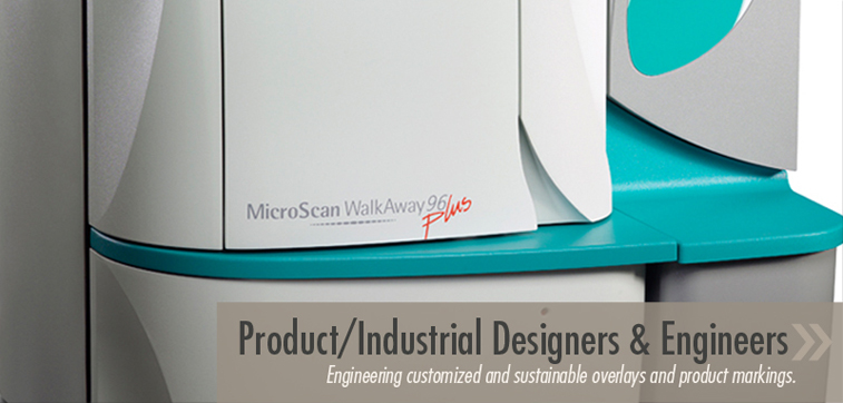 Product/Industrial Designers & Engineers